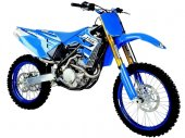 2006 TM Racing MX 250 F photo