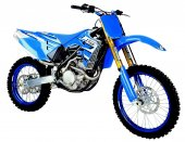 2006 TM Racing MX 450 F photo