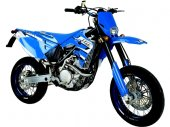 2006 TM Racing SMR 450 F e.s. photo