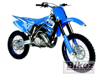 2006 TM Racing MX 250