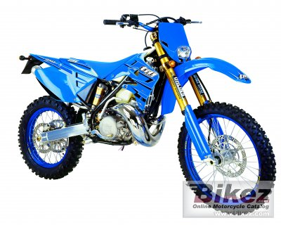 2007 TM Racing EN 250 F e.s. photo