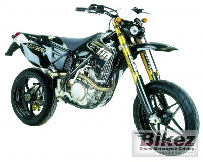 2007 TM Racing SMM 530 F Black Dream e.s.