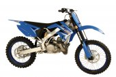2008 TM Racing MX 300