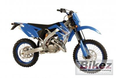 2008 TM Racing EN 144