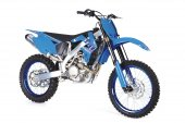 2010 TM Racing MX 450 F photo