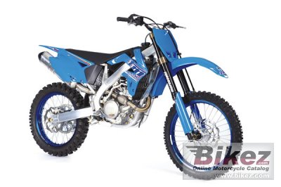 2010 TM Racing MX 530 F photo