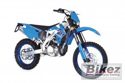 2010 TM Racing EN 450 F e.s. photo