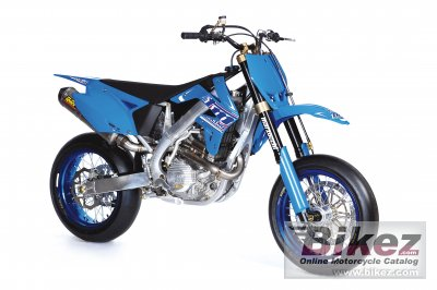 2010 TM Racing SMR 450 F e.s. photo