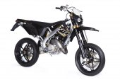2010 TM Racing SMM 125 B. D.