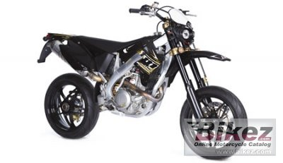2010 TM Racing SMM 530 F B. D. e.s.