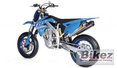 2010 tm racing smx 660 f comp
