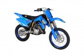 2011 TM Racing MX 85 Junior photo
