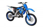 2011 TM Racing MX 125