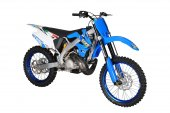 2011 TM Racing MX 250