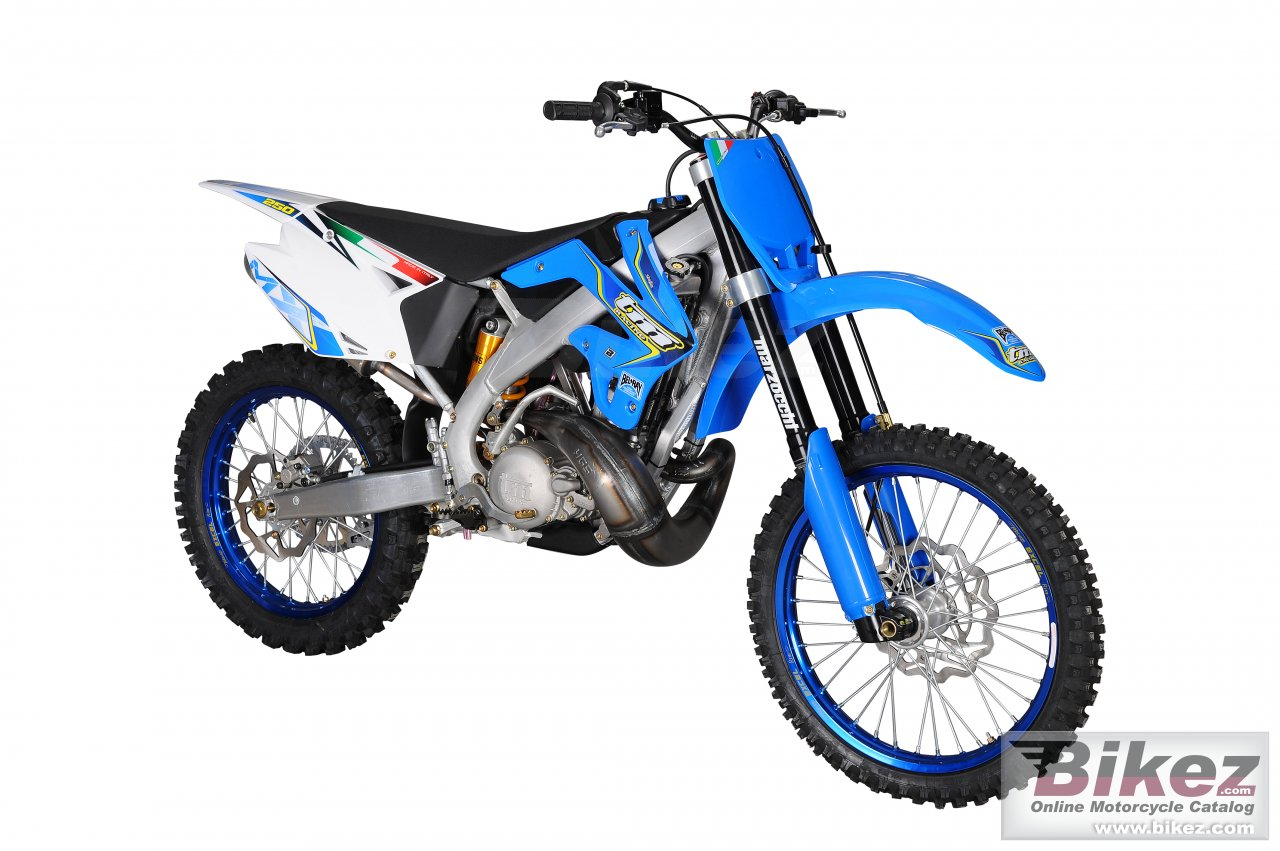 TM Racing MX 300