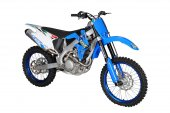 2011 TM Racing MX 450 Fi photo