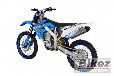 2011 TM Racing MX 250 Fi photo