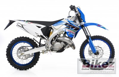 2012 TM Racing EN 125 photo