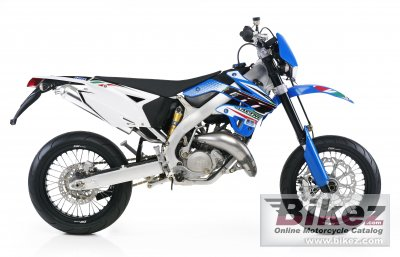 2012 TM Racing SMR 125 photo