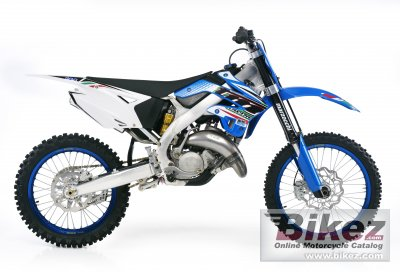 2012 TM Racing MX 144 photo