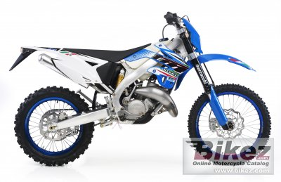 2012 TM Racing EN 144 photo