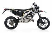 2012 TM Racing SMM 125