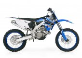 2012 TM Racing MX 250 Fi photo