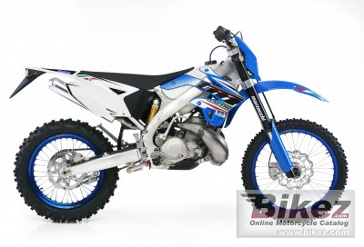 2012 TM Racing EN 250 photo