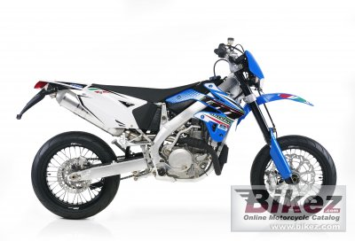 2012 TM Racing SMR 450 F photo