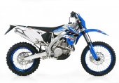 2012 TM Racing EN 450 Fi photo