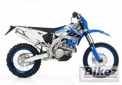 2012 TM Racing EN 530 F photo