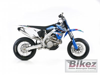 2012 TM Racing SMX 530 F photo