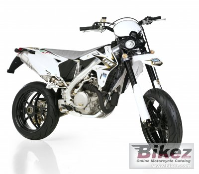 2012 TM Racing SMM 530F WD photo