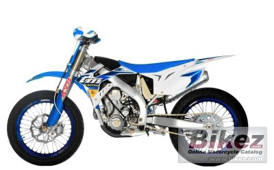 2019 TM Racing FT 450Fi