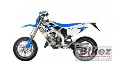 2019 TM Racing SMM 125