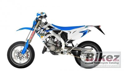 2019 TM Racing SMM 250