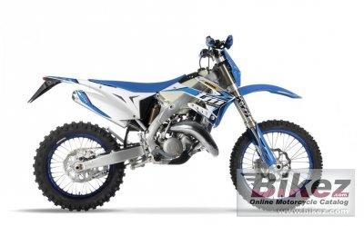 2020 TM Racing EN 144 Fi 2T