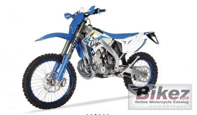 2020 TM Racing EN 250 ES 2T