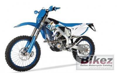 2020 TM Racing EN 250 Fi 4T