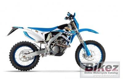 2020 TM Racing EN 250 Fi ES 4T