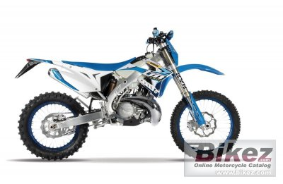 2020 TM Racing EN 250 Fi ES