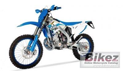 2020 TM Racing EN 300 ES 2T