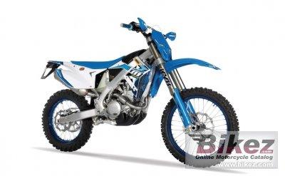2020 TM Racing EN 450Fi 4T