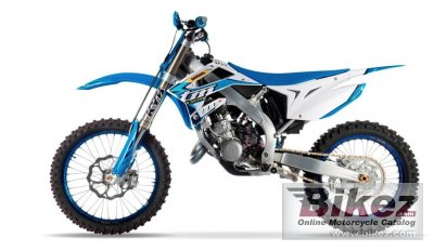 2020 TM Racing MX 144 2T