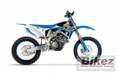 2020 TM Racing MX 300 Fi 4T