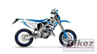 2020 TM Racing SMR 125 2T