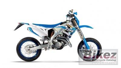 2020 TM Racing SMR 125 Fi 2T