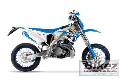2020 TM Racing SMR 300 Fi ES 2T