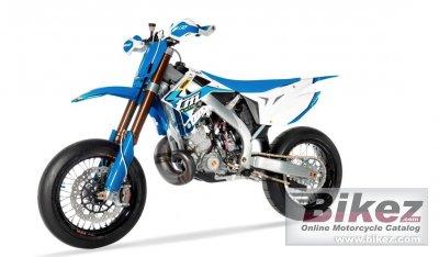 2020 TM Racing SMX 300 ES 2T