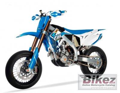 2020 TM Racing SMX 450 Fi 4T